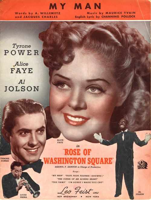 tyrone power private limited